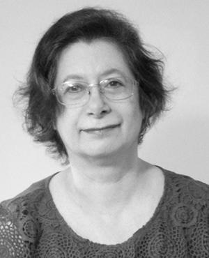 Martin heute sonja Sonja Jähnig